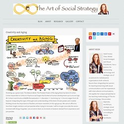 The Art of Social Strategy Blog