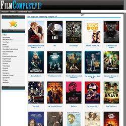 Film biopic en streaming complet - Page 5 - FilmComplet