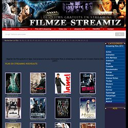 → film streaming, films en streaming vf gratuit 2013 en ligne : stream filmze, streamiz video vf film dvd vostfr xvid