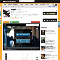 Piégée en streaming gratuit HD (2012)