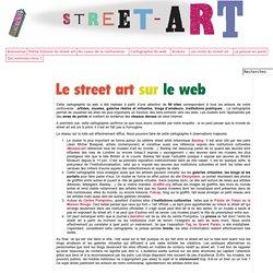 Street art » Le street art sur le web