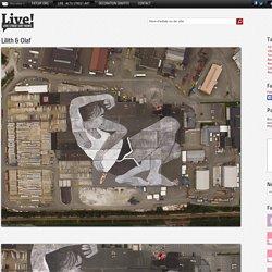 Street-art news
