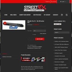 streetfx.com