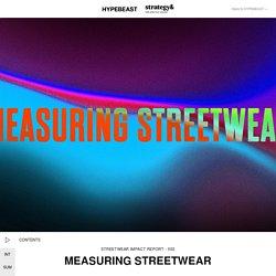 Streetwear Market Statistics & Global Trends