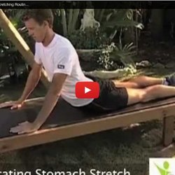 ▶ Soccer Stretches, Best Soccer Stretching Routine, Flexibility Program for Soccer Players
