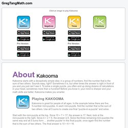 strict_Kakooma - GregTangMath.com