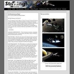Striking Software - FREEWARE for Microsoft Flight Simulator X