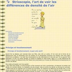 Strioscpopie