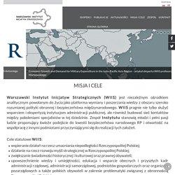 Warszawski Instytut Inicjatyw Strategicznych
