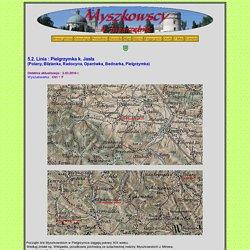 Strona Internetowa MYSZKOWSCY