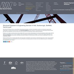 Experienced Structural Engineers