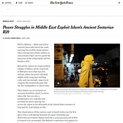 power-struggles-in-middle-east-exploit-islams-ancient-sectarian-rift