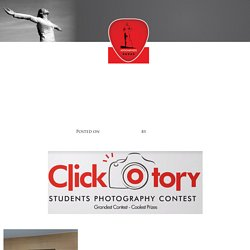 Click-O-Tory Case Study: A Student Photography Contest Video By Canon -