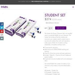 Student Set