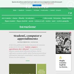 Studenti, computer e apprendimento
