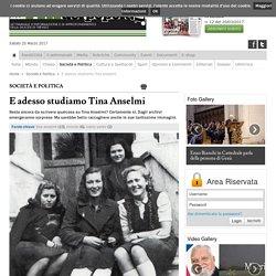 E adesso studiamo Tina Anselmi / Società e Politica / Home - La Vita del Popolo di Treviso