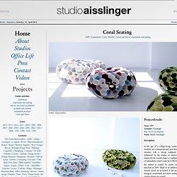 studio aisslinger