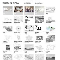 Architecture, Urbanism, Design