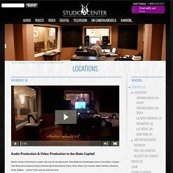 Studio Center Richmond