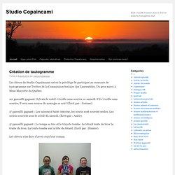 Studio Copaincami