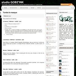 studio GOBZ\'INK