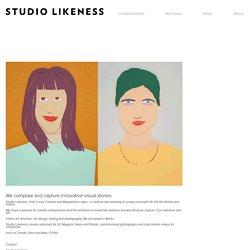 Studio Likeness-About