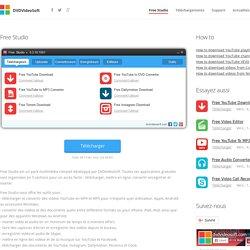 Free video soft: video converter, ipod converter, mp4 converter