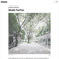 Studio Tonton · Studio TonTon