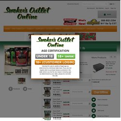 Good Stuff Pipe Tobacco In 1 Pound Packages For Sale Online