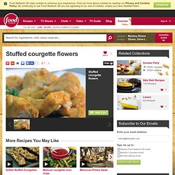 stuffed-courgette-flowers