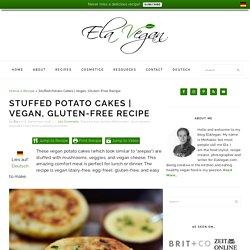 Vegan, Gluten-Free Recipe - Elavegan