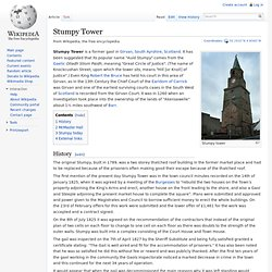 Stumpy Tower