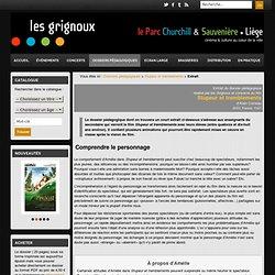 Stupeur et tremblements d'Alain Corneau