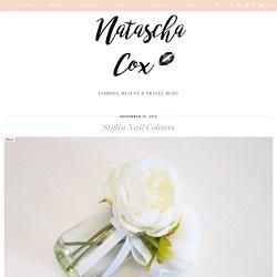 Stylin Nail Colours - Natascha Cox