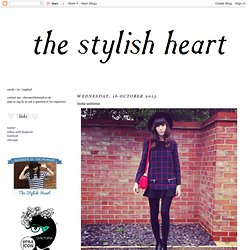the stylish heart