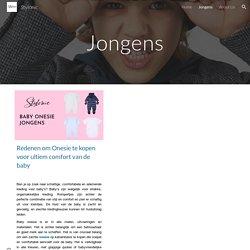 Redenen om Onesie te kopen voor ultiem comfort van de baby - Stylonic