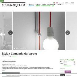 » Stylux Lampada da parete
