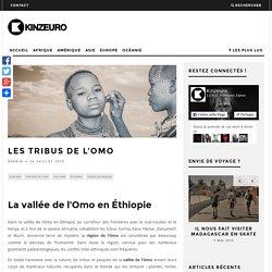 9 sublimes photographies des tribus de l'Omo en Éthiopie
