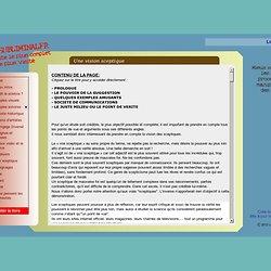 le subliminal.fr