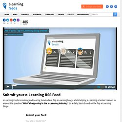 A HOW-TO GUIDE IN REVERSE: 10 Ways to Ruin Your e-Learning