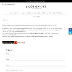 Submit – LoosenArt