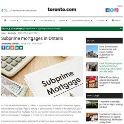 b lender mortgages