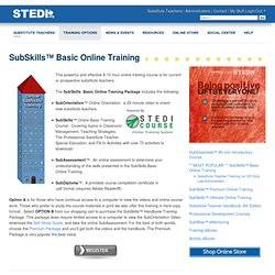 Course Online Training System