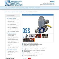 Diesel and Natural Gas Bi-Fuel
