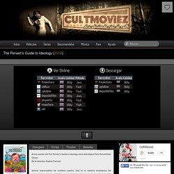 Ver The Pervert's Guide to Ideology Película Online Gratis Subtitulada