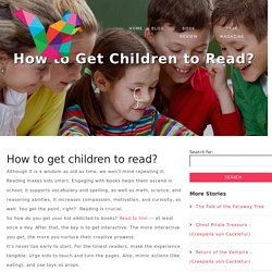Subtle Ways to Develop Reading Habits in Kids - Squizzl