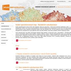Atlas obyvatelstva