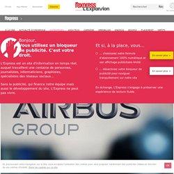 Les subventions européennes à Airbus sont illégales, estime l'OMC