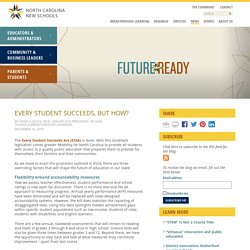 NC New Schools/Breakthrough Learning