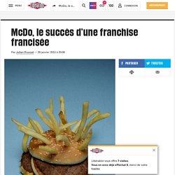 (12) McDo, le succès d'une franchise francisée